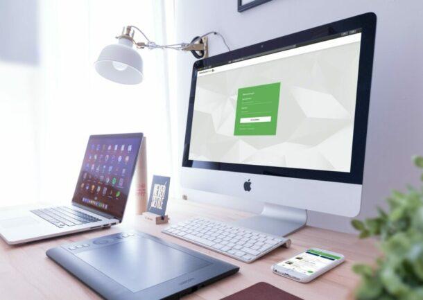 Mitarbeiter App: WebView im HomeOffice für bessere Kommunikation